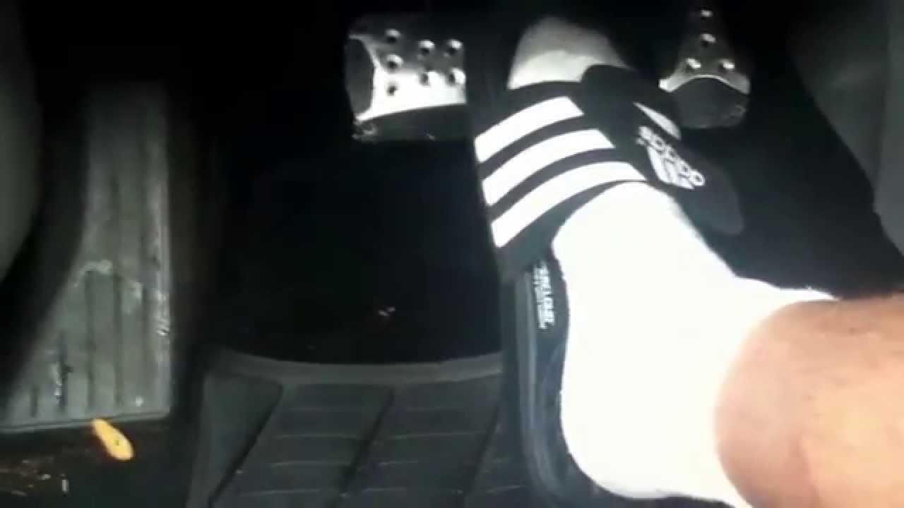 20c7e8e01 Adidas sandals city driving - YouTube