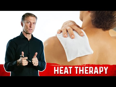 The 9 Benefits of Heat Therapy