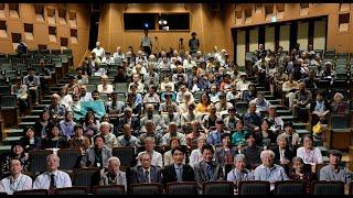 La 106-a Japana Esperanto-Kongreso, kun 100-jara jubileo de JEI, Saitama, 2019.10.12-14 일본 에스페란토 대회