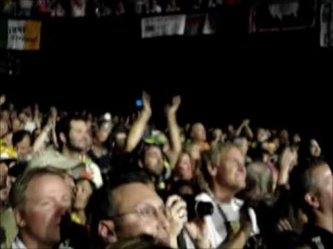 Jimmy Buffett Paris 2011 - The Whole Concert