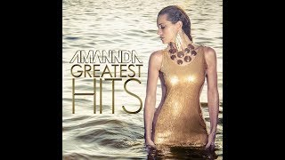Amannda - Greatest Hits - Can You Feel It (Feat. Dj Patrick Sandim) Extended YouTube Videos