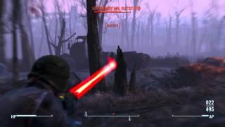 Fallout 4 legendary mr gutsy (hard)