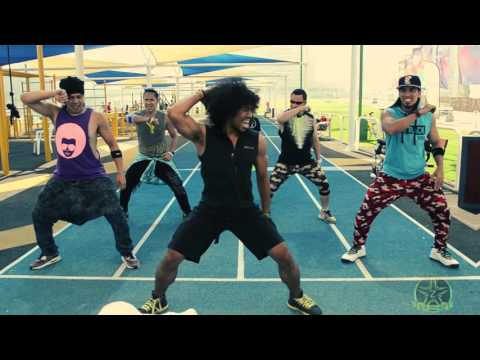 Zumba Warm up 2016- Hey Hey- Dj Francis choreo by Manolo Ramon
