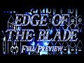 Edge Of The Blade Full Level Upcoming Extreme Demon mp3