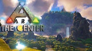 Ark Survival Evolved #1 Prezivljavanje - Novi Pocetak (The Center)