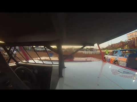 Timbo Mangum #07 Super Street  Lancaster Speedway 4-28-18