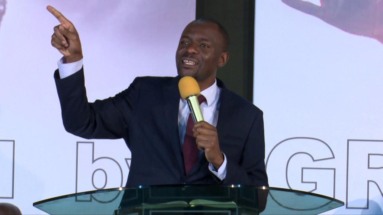 Download Pastor Johnnie Halwindi
