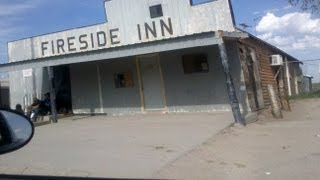 Pine Ridge Indian Reservation Drive Bye Photography