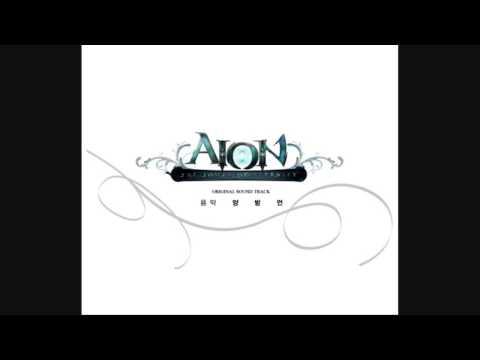 Aion Soundtrack - Forgotten Sorrow (Korean Version)