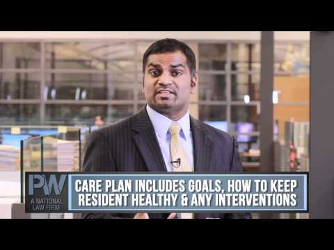 Nursing Home Care Plans - Attorney Justin Varughese - Parker Waichman