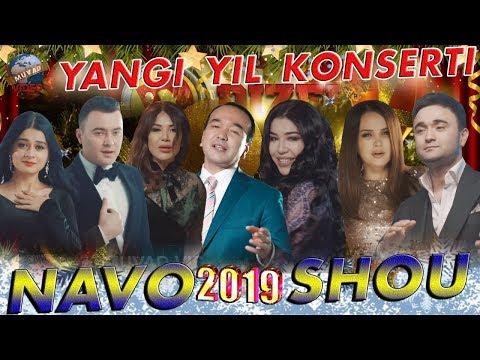 Navo shou - 2019. Sizlar uchun yulduzlarning  exclusive kliplari 1-qism
