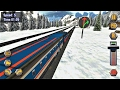 Train Simulator Games Free 2017 - New Trains Railroad Game - Best Android Gameplay video HD