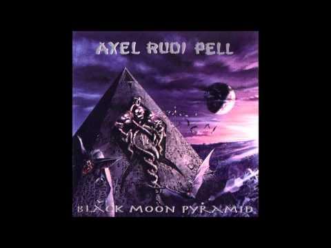 Axel Rudi Pell - Black Moon Pyramid (Full Album)
