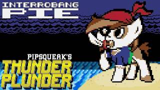 Interrobang Pie - Pipsqueak's Thunder Plunder