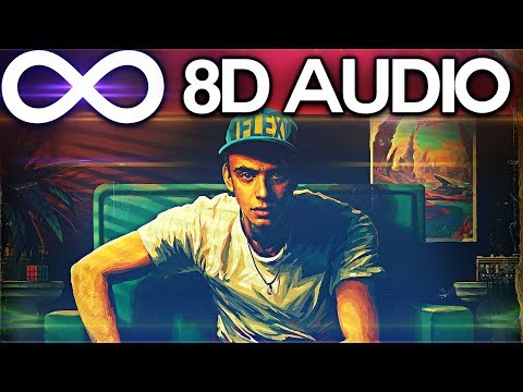 Logic - Slave II 🔊8D AUDIO🔊
