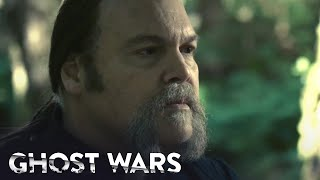 GHOST WARS | Season 1, Episode 8: RIP Nadine | SYFY