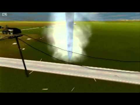 симулятор торнадо скачать торрент