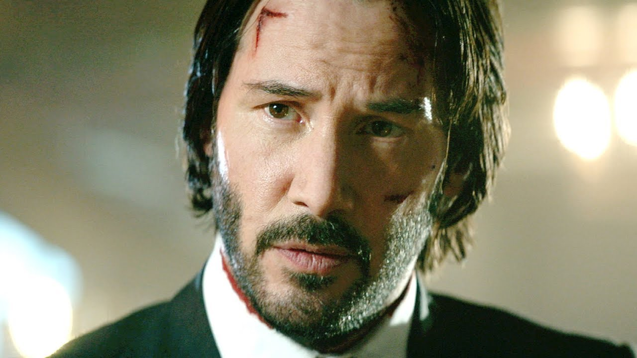 John Wick | 2015 streaming ita | Popcorn Tv