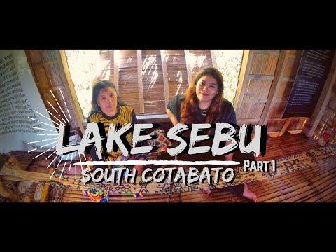 Where to go in Lake Sebu, South Cotabato, Philippines | Lang Dulay  (A Wanderful World)