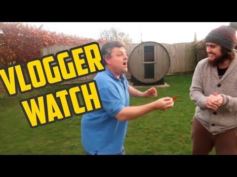 Vlogger Watch #stevesfamilyvlogs