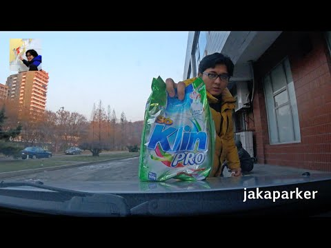 Thumbnail: Buy Indonesian Detergent in Pyongyang - North Korea