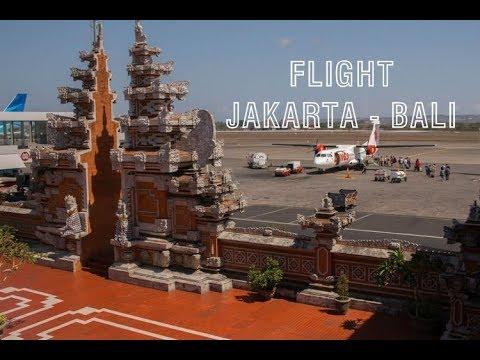 Jakarta - Bali With Airasia