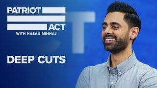 Deep Cuts: Should NCAA Athletes Get Paid? | Patriot Act with Hasan Minhaj | Netflix