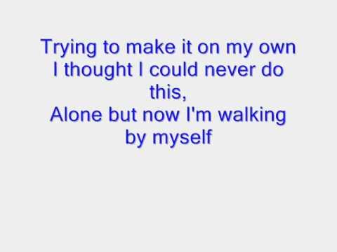Selena Gomez - Middle Of Nowhere Lyrics