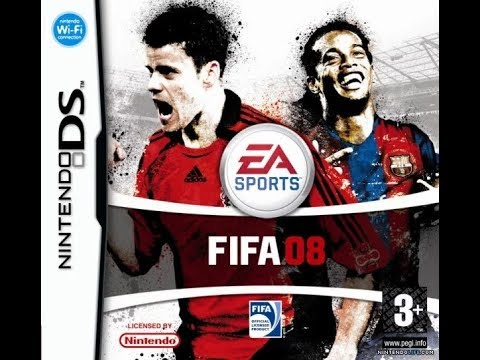 TUTORIAL:How To Download FIFA 08 Full Version Link In Description