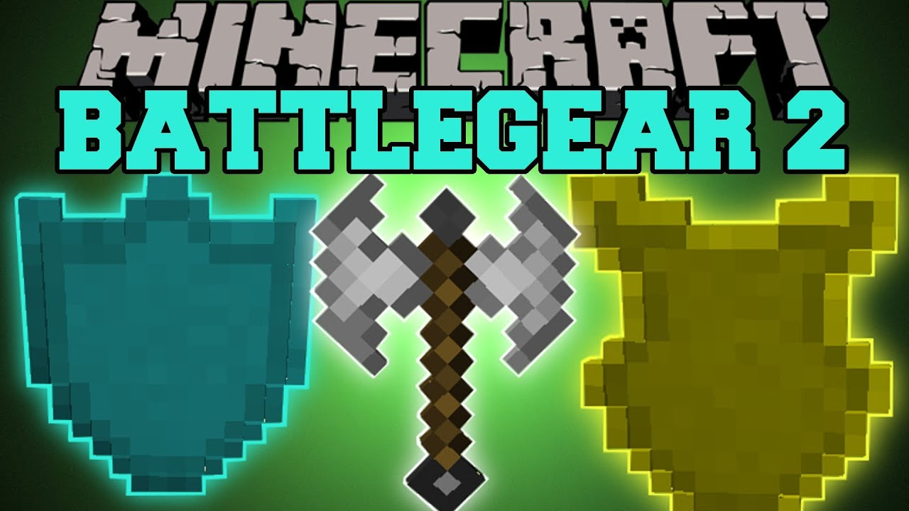Minecraft    Sword Craft On How To Dual Wield