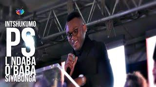 INTSHUKUMO(Ps Linda Ndaba) O'Baba Siyabonga