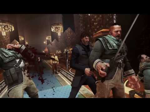 Dishonored  GMV Honor for all