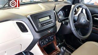 2019 Maruti Suzuki Wagonr Vxi Facelift | With Accessories & Spoiler | Price | Mileage | Features