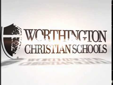 The 40th Annual Worthington Christian High School Commencement