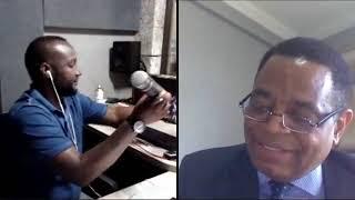 Mutumwa Mawere discusses Kasukuwere and Jonathan Moyo