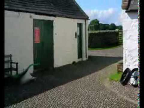 Dumfries and Galloway - Songs Of Robert Burns
