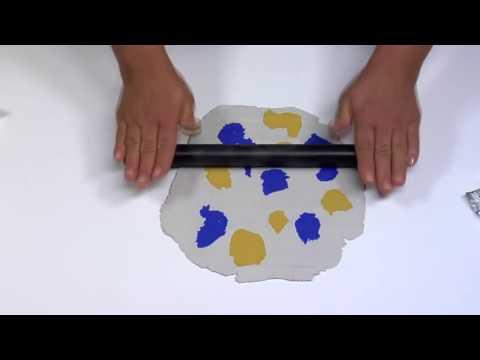 Lantisor si pandantiv cu pietricele din aur galben - Verighete ATCOM from YouTube · Duration:  16 seconds