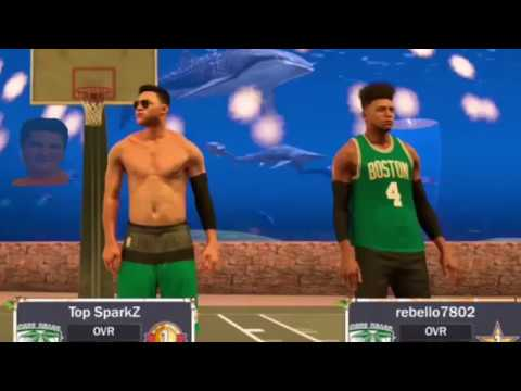 Nba 2k17 Mixtape