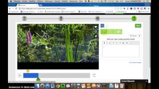 Quizz vidéo avec edpuzzle - 1 : créer
