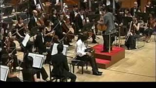 Concierto para Bandoneon 3mov./バンドネオン協奏曲 第3楽章(ピアソラ)