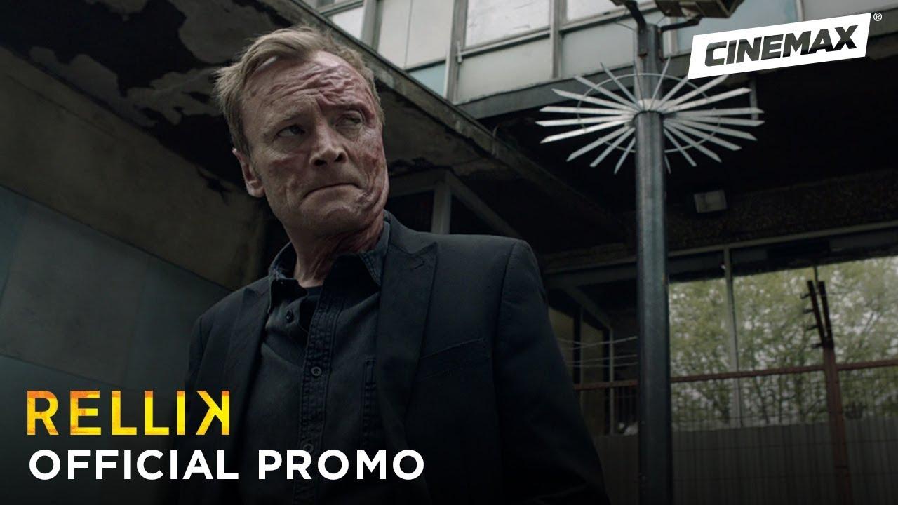 Download Rellik | Official Promo #1 | Cinemax