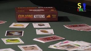 Spiel doch mal EXPLODING KITTENS! (Spiel doch mal...! - Folge 169)