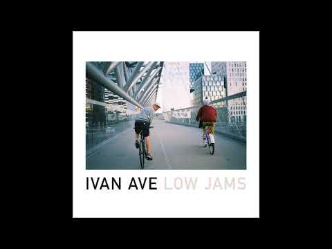 Ivan Ave - Toast (Instrumental)
