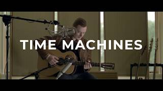 "Ryan Knight - ""Time Machines"""
