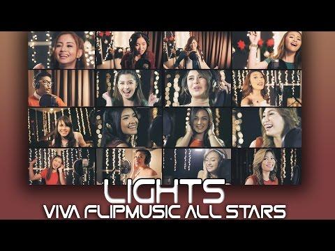 Lights - Viva FlipMusic All Stars [Official Music Video]