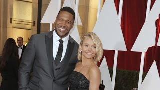 Michael Strahan's 'Live' Departure Causes Turmoil at ABC