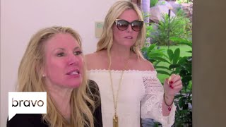 RHONY: The Room Madness Has to End! (Season 9, Episode 16) | Bravo