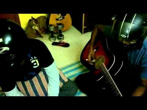 Jo Bhi Mai Kehna Chahu(Rockstar)...By HELMET HELLERS...A new rockband in town