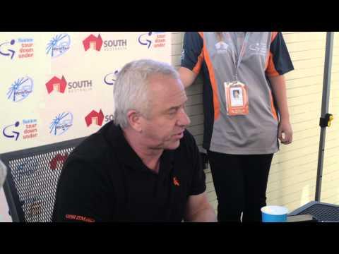 TDU 2015 Greg LeMond Media Conference