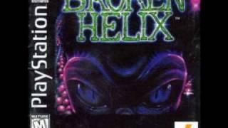 Broken Helix psx music   Part 1